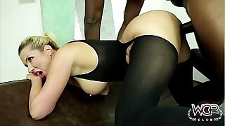 12:36: Bending over and fingering her Latina asshole