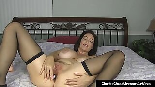 Charlee Chase Takes Huge Bets! - 11:20