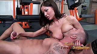 Milky HD Deep Slave Gets Dick in Mouth - 16:53