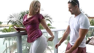 The mighty Alexis Texas perfect ass anal fuck at xxx sexy porn
