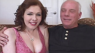 Horny Redheaded Wife Takes huge Black at xxx sexy porn