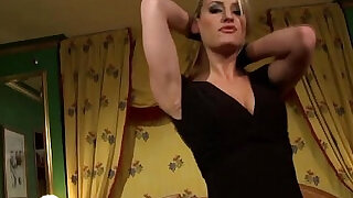 13:00: Blonde Mom Lets Son Anal Her