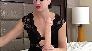 Eat your own cum after you jerk off CEI - 4:00