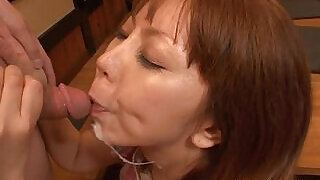 Mama hoe enjoys being drilled hard - 5:00