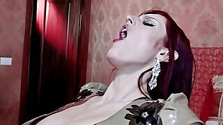 26:00: Double penetration for a redhead
