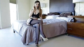 28:00: Webcam from a sexy girl