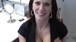 STEP MOM USES ME FOR SEX - 40:00