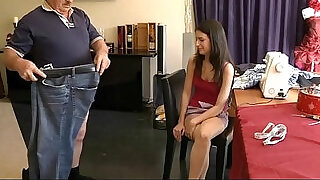6:00: Sexual apology for grandpa