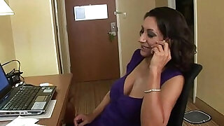 29:00: Big breasted mom banged in hotel room