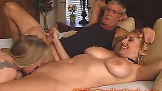 7:00: MILFS, ME and our Swingers Party