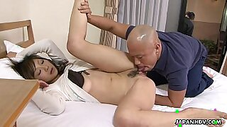 Japanese whore caught asian younger dude Bitch gets fucked - 14:29